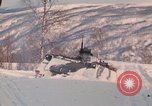"""Image of NATO troops in Operation """"Arctic Express"""" Norway, 1970, second 40 stock footage video 65675043183"""