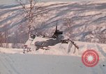 """Image of NATO troops in Operation """"Arctic Express"""" Norway, 1970, second 41 stock footage video 65675043183"""