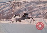 """Image of NATO troops in Operation """"Arctic Express"""" Norway, 1970, second 42 stock footage video 65675043183"""