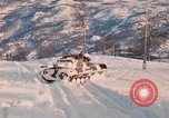 """Image of NATO troops in Operation """"Arctic Express"""" Norway, 1970, second 44 stock footage video 65675043183"""