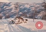 """Image of NATO troops in Operation """"Arctic Express"""" Norway, 1970, second 47 stock footage video 65675043183"""