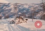 """Image of NATO troops in Operation """"Arctic Express"""" Norway, 1970, second 48 stock footage video 65675043183"""