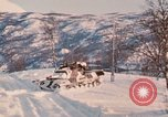 """Image of NATO troops in Operation """"Arctic Express"""" Norway, 1970, second 49 stock footage video 65675043183"""