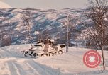 """Image of NATO troops in Operation """"Arctic Express"""" Norway, 1970, second 50 stock footage video 65675043183"""