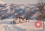 """Image of NATO troops in Operation """"Arctic Express"""" Norway, 1970, second 51 stock footage video 65675043183"""