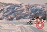 """Image of NATO troops in Operation """"Arctic Express"""" Norway, 1970, second 53 stock footage video 65675043183"""