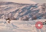 """Image of NATO troops in Operation """"Arctic Express"""" Norway, 1970, second 54 stock footage video 65675043183"""