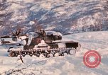 """Image of NATO troops in Operation """"Arctic Express"""" Norway, 1970, second 57 stock footage video 65675043183"""