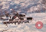 """Image of NATO troops in Operation """"Arctic Express"""" Norway, 1970, second 58 stock footage video 65675043183"""