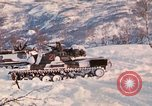 """Image of NATO troops in Operation """"Arctic Express"""" Norway, 1970, second 59 stock footage video 65675043183"""