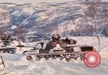 """Image of NATO troops in Operation """"Arctic Express"""" Norway, 1970, second 61 stock footage video 65675043183"""