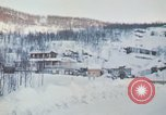 Image of Exercise Arctic Express in 1970 Norway, 1970, second 52 stock footage video 65675043187