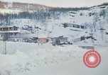 Image of Exercise Arctic Express in 1970 Norway, 1970, second 53 stock footage video 65675043187