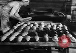 Image of Bakery Berlin Germany, 1948, second 15 stock footage video 65675043213