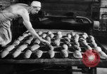 Image of Bakery Berlin Germany, 1948, second 16 stock footage video 65675043213