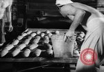 Image of Bakery Berlin Germany, 1948, second 19 stock footage video 65675043213