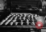 Image of Bakery Berlin Germany, 1948, second 20 stock footage video 65675043213