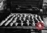 Image of Bakery Berlin Germany, 1948, second 21 stock footage video 65675043213