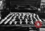Image of Bakery Berlin Germany, 1948, second 22 stock footage video 65675043213