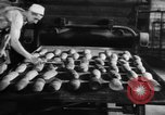 Image of Bakery Berlin Germany, 1948, second 23 stock footage video 65675043213