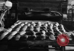 Image of Bakery Berlin Germany, 1948, second 24 stock footage video 65675043213