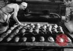 Image of Bakery Berlin Germany, 1948, second 26 stock footage video 65675043213