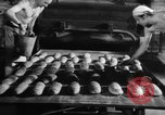 Image of Bakery Berlin Germany, 1948, second 27 stock footage video 65675043213