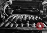 Image of Bakery Berlin Germany, 1948, second 28 stock footage video 65675043213