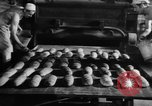 Image of Bakery Berlin Germany, 1948, second 29 stock footage video 65675043213