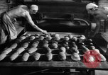 Image of Bakery Berlin Germany, 1948, second 30 stock footage video 65675043213