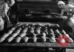 Image of Bakery Berlin Germany, 1948, second 32 stock footage video 65675043213