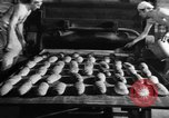 Image of Bakery Berlin Germany, 1948, second 33 stock footage video 65675043213