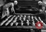 Image of Bakery Berlin Germany, 1948, second 34 stock footage video 65675043213