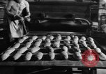 Image of Bakery Berlin Germany, 1948, second 35 stock footage video 65675043213