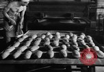 Image of Bakery Berlin Germany, 1948, second 36 stock footage video 65675043213
