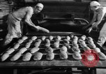 Image of Bakery Berlin Germany, 1948, second 37 stock footage video 65675043213