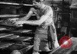 Image of Bakery Berlin Germany, 1948, second 38 stock footage video 65675043213