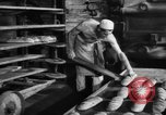 Image of Bakery Berlin Germany, 1948, second 42 stock footage video 65675043213