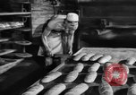 Image of Bakery Berlin Germany, 1948, second 44 stock footage video 65675043213