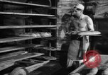 Image of Bakery Berlin Germany, 1948, second 45 stock footage video 65675043213