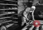 Image of Bakery Berlin Germany, 1948, second 47 stock footage video 65675043213