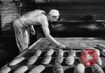 Image of Bakery Berlin Germany, 1948, second 48 stock footage video 65675043213