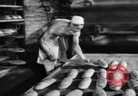 Image of Bakery Berlin Germany, 1948, second 49 stock footage video 65675043213