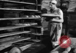 Image of Bakery Berlin Germany, 1948, second 50 stock footage video 65675043213