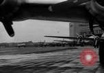 Image of C-54 Skymaster Berlin Germany, 1948, second 14 stock footage video 65675043214