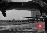Image of C-54 Skymaster Berlin Germany, 1948, second 16 stock footage video 65675043214
