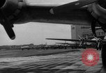 Image of C-54 Skymaster Berlin Germany, 1948, second 17 stock footage video 65675043214