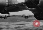 Image of C-54 Skymaster Berlin Germany, 1948, second 28 stock footage video 65675043214