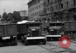 Image of Workers unload goods Berlin Germany, 1948, second 3 stock footage video 65675043217