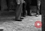 Image of Workers unload goods Berlin Germany, 1948, second 57 stock footage video 65675043217